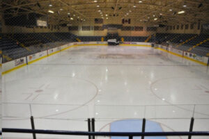 Pullar Stadium - NAHL Photo