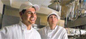 Culinary School Photo